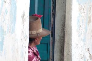 Peru Lady