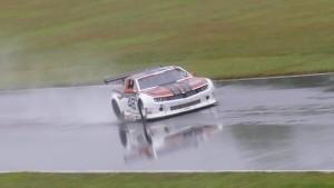Mike rain